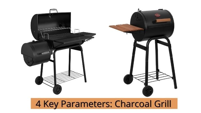 Buying a Charcoal Grill