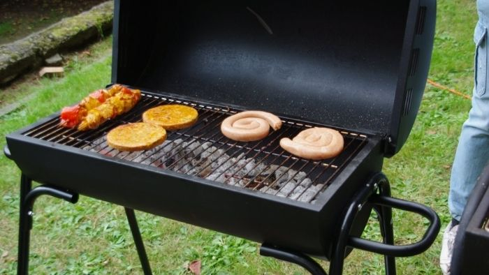 How to Buy a Grill