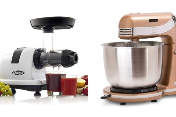 Difference between juicer and grinder