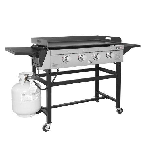 Royal Gourmet 4-Burner Propane Gas Grill